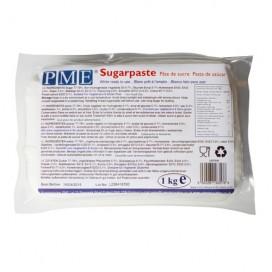 PME balta (white) cukrinė masė - 1kg