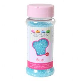 FunCakes mėlynos spalvos cukrus - 80g