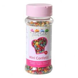 FunCakes Mini Confetti Mix - 60g