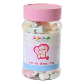 FunCakes mini marshmallows - 50g