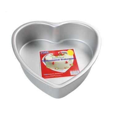 Kaiser kepimo forma (širdelė) - 11cm