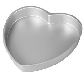 Wilton kepimo forma (širdelė) - 15 x 5cm