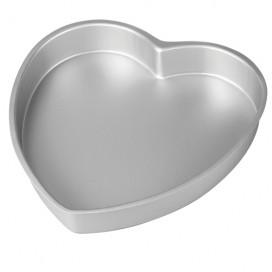 Wilton kepimo forma (širdelė) - 25cm