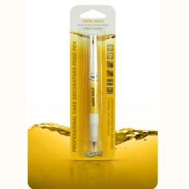 RD Auksinis (Dark Gold) Dvipusis maistinis rašiklis