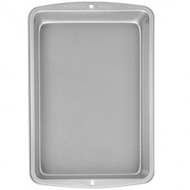 Wilton Recipe Right Oblong Cake Pan 33 x 22,9 cm