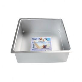 PME Deep Square Pan - 35 x 35 x 7,5 cm