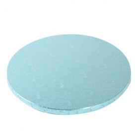 FunCakes žydras(Baby Blue) padėklas apvalus Ø25cm (10mm)