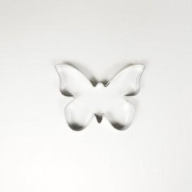 Drugelio sausainių formelė - 6,5 cm