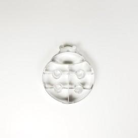 Triušiuko sausainių formelė - 6cm