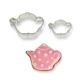 PME žvaigždžių sausainių formelių rinkinys - 2vnt.