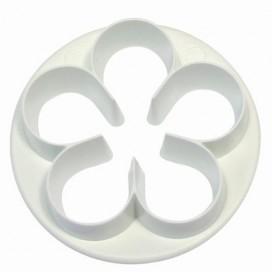 PME 5 žiedlapių gėlės formelė - 50mm