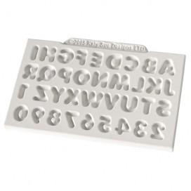 Katy Sue raidžių ir skaičių formelių rinkinys