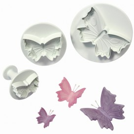 PME Butterfly Plunger Cutter LARGE