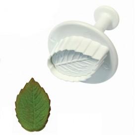 PME Rose leaf plunger cutter MED