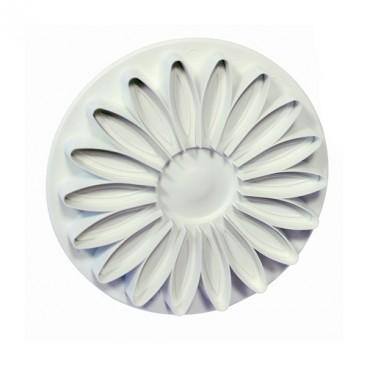 PME gėlės formelė su stūmikliu - 10,5 cm