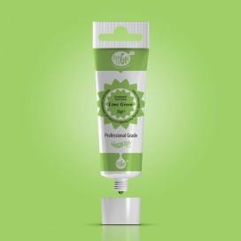 RD Žali (Lime Green) ProGel geliniai dažai - 25g