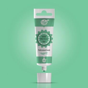 RD Žali (Mint Green) ProGel geliniai dažai - 25g