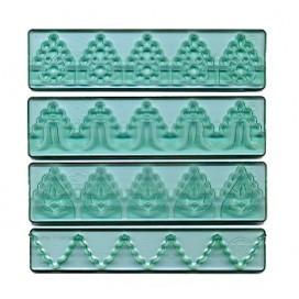 FMM tekstūrinis kilimėlis