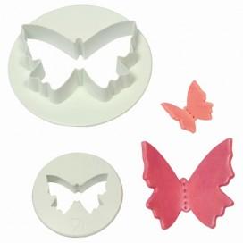 PME drugelių formelė - 2 vnt.