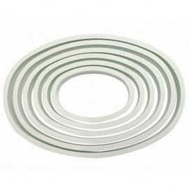 PME ovali formelė - 6 vnt.