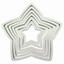 PME žvaigždės formelė - 6 vnt.