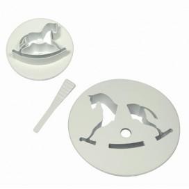 PME arklio formelė