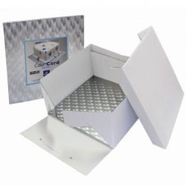 PME Cake Box & Oblong Cake Board (3mm) 38x27,8 cm