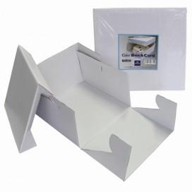 PME tortų dėžė ir padėklas - 35x35x15 cm