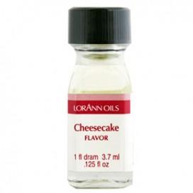 LorAnn konditeriniai aliejai ir skoniai - sūrio pyrago - 3.7ml