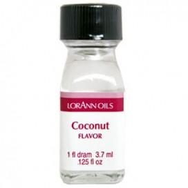 LorAnn konditeriniai aliejai ir skoniai - kokoso - 3.7ml