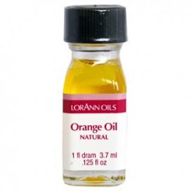 LorAnn konditeriniai aliejai ir skoniai - apelsino - 3.7ml