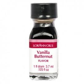 LorAnn konditeriniai aliejai ir skoniai - vanilė - 3.7ml
