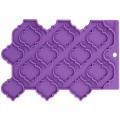 Wilton silikoninis kilimėlis su raštais