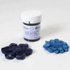 Sugarflair mėlyni koncentruoti geliniai dažai - 42g.