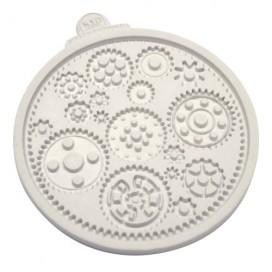Katy Sue silikoninė laikrodžio formelė