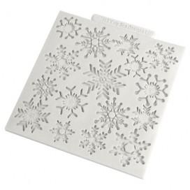 Katy Sue Mould Snowflakes