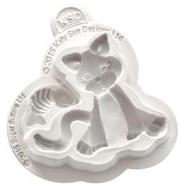 Katy Sue silikoninė kūdikio formelė