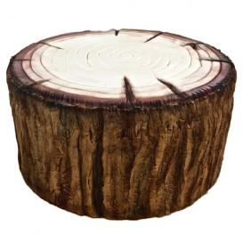 Karen Davies silikoninė medžio drevės rašto formelė
