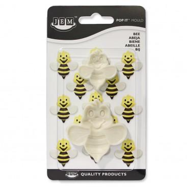JEM bičių formelė