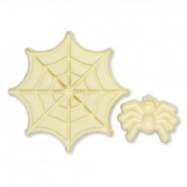 JEM formelė - voras ir tinklas
