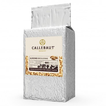 Callebaut migdolai - 1kg