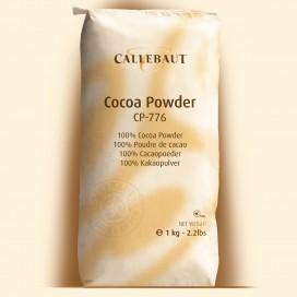 Callebaut kakavos milteliai (100%) - 1kg