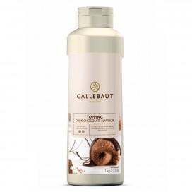 Callebaut juodo šokolado kremas - 1kg