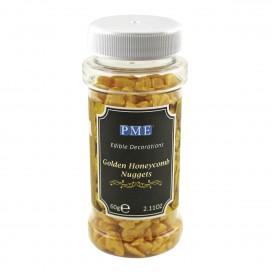 PME Gourmet Sprinkles Fudge Cubes 70g