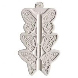 Katy Sue silikoninė sparnų formelė