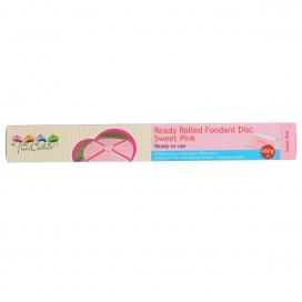 FunCakes rožinė (sweet pink) cukrinė masė