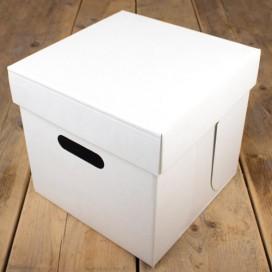 FunCakes tortų dėžė - 32x32x11,5cm