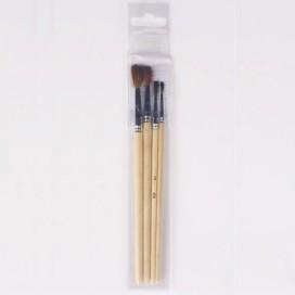 PME Fine Craft Brushes