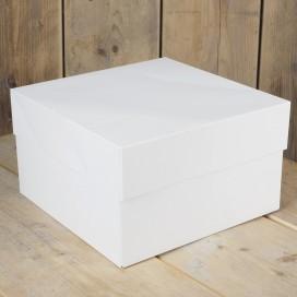 FunCakes tortų dėžė - 52 x 52 x 70 cm.