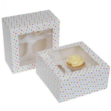 House of Marie keksiukų dėžutės - 3 vnt.